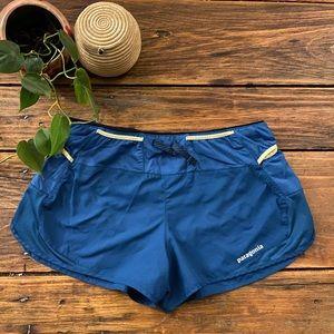 Patagonia 2-1/2in Running Shorts